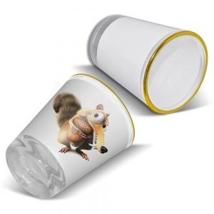 Silicona para tazas irregulares para Mini 3D