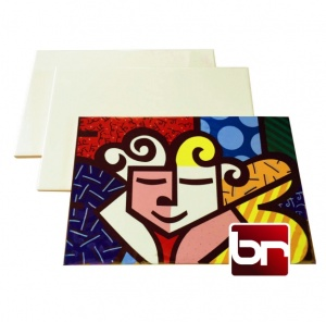 Azulejo Cerámica Sublimable 20x25 cm