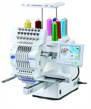 HCH 701 Semi Industrial.