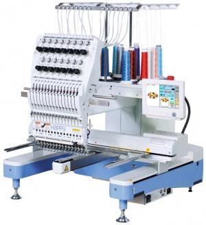 Máquina de Bordar Happy Japón HCR3-1504