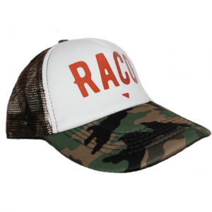 Gorro Trucker Camuflado Sublimable