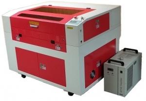 Máquina de Corte y Grabado Láser BR5030 (60 W)