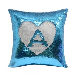 Almohadón Mágico Azul Sublimable
