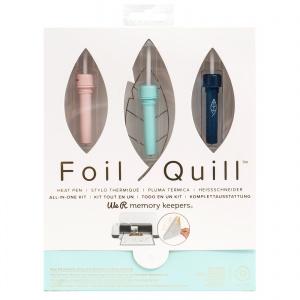Foil Quill Set ( 3 punteros)