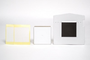 Kit Sello p/ Silhouette MINT (45MM X 45MM)