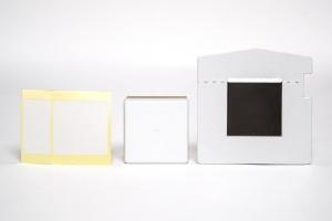 Kit Sello p/ Silhouette MINT (30MM X 30MM)