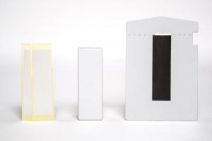 Kit Sello p/ Silhouette MINT (15MM X 60MM)