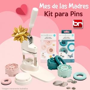 KIT PARA PINS ♥DÍA DE LA MADRE♥